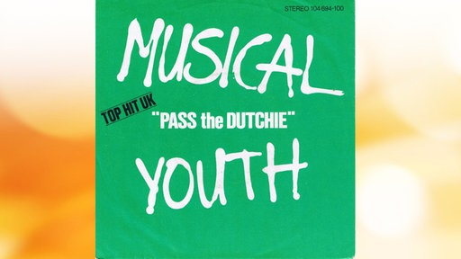 "Cover: ""Pass the DUTCHIE"" von Musical Youth"
