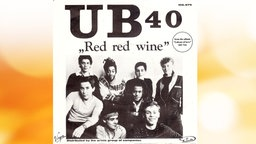 "Cover: ""Red red wine"" von UB40"