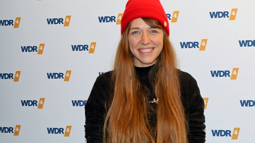 Live bei WDR 4: Antje Schomaker