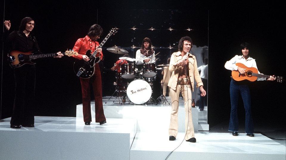 Frontman Band Mitglieder