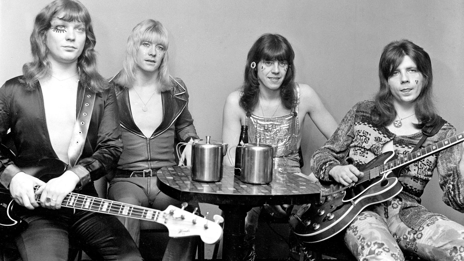 the sweet die erfolgreichste 70er glam rock band wdr 4 pr sentiert veranstaltungen wdr 4. Black Bedroom Furniture Sets. Home Design Ideas
