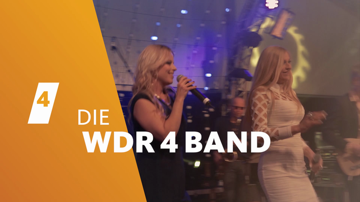 WDR 4 Band