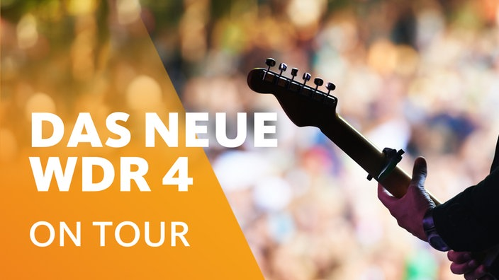 WDR 4 on Tour