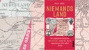 """Niemands Land"" von Philip Dröge, Cover"