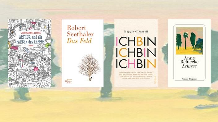 WDR 4 Buchtipps: Sommerlektüre mit Elke Heidenreich - Bücher ...