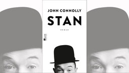 """Stan"" von John Connolly, Cover"