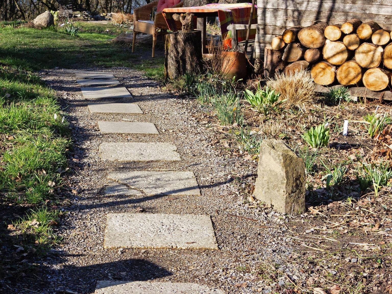 Wdr 4 Drinnen Und Draussen Wege Planen Im Garten Wohnen Verbraucher Wdr
