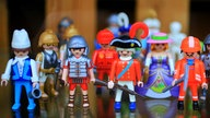 Playmobil Figuren