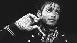 Michael Jackson 1984