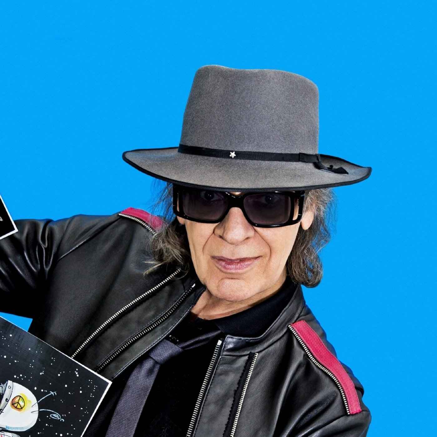 Weihnachtskarten Udo Lindenberg.Wdr 4 Promi Boulevard Udo Lindenberg Will Ins All Wdr 4 Radio Wdr