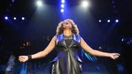 Whitney Houston (12.05.2010)