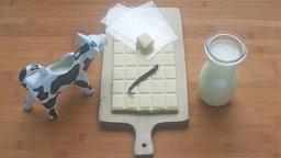 Wdr 4 Ullas Lieblingsrezepte Weiße Mousse Au Chocolat Mit