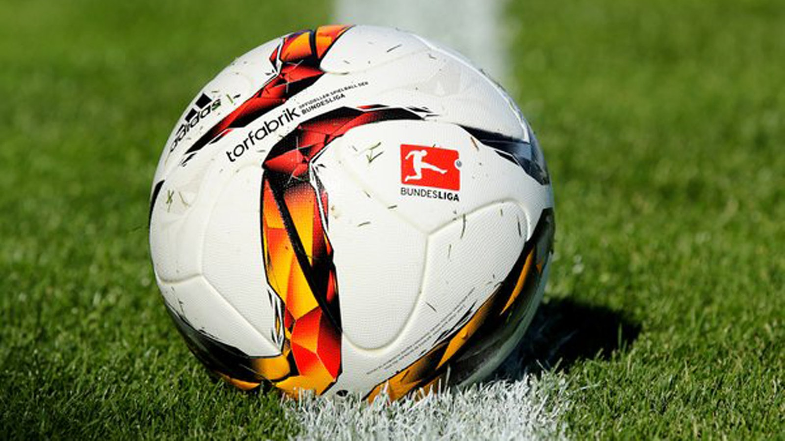 Fu ball bundesliga bundesliga fu ball for Tabelle live bundesliga