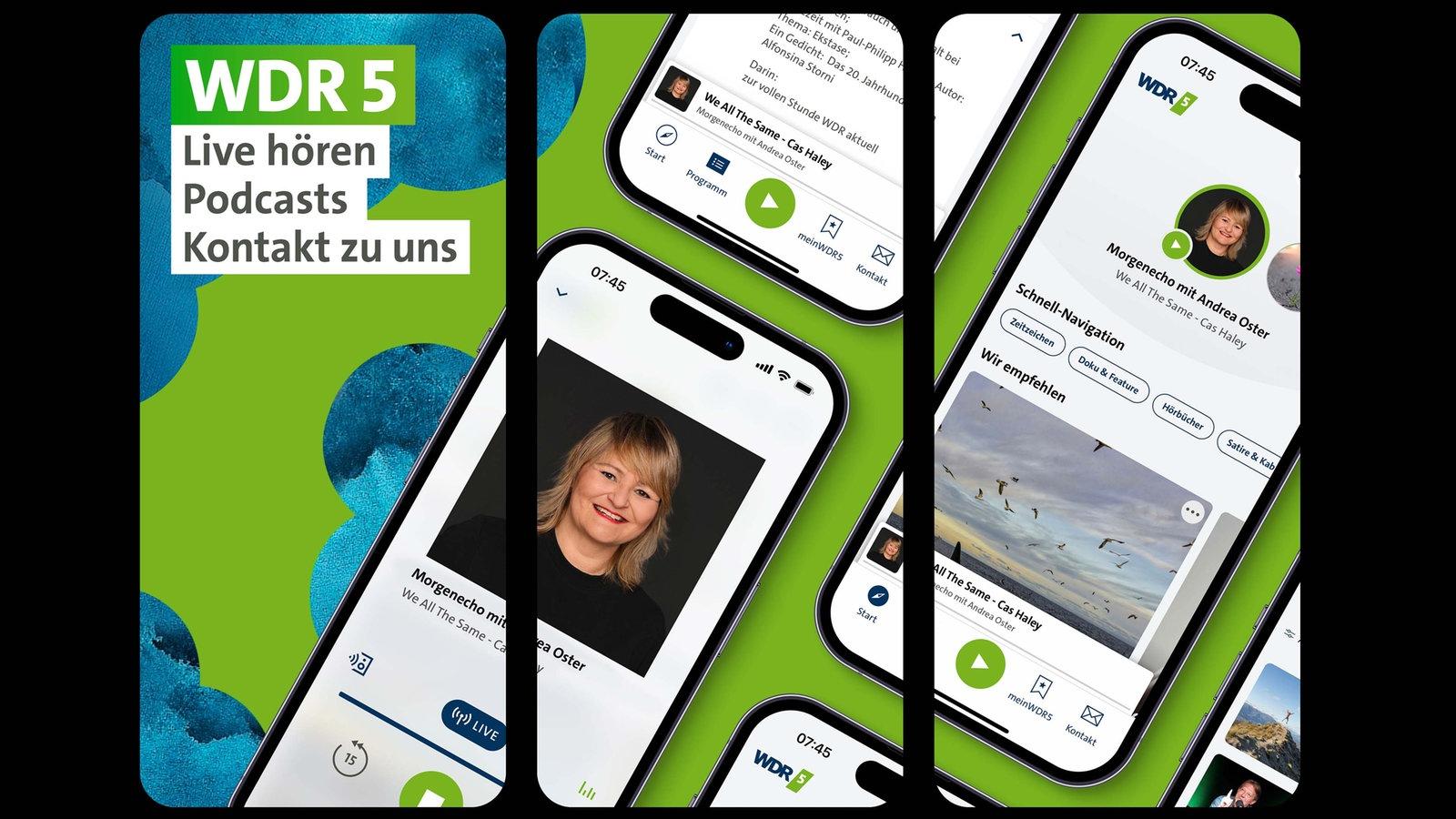 Wdr Radio App