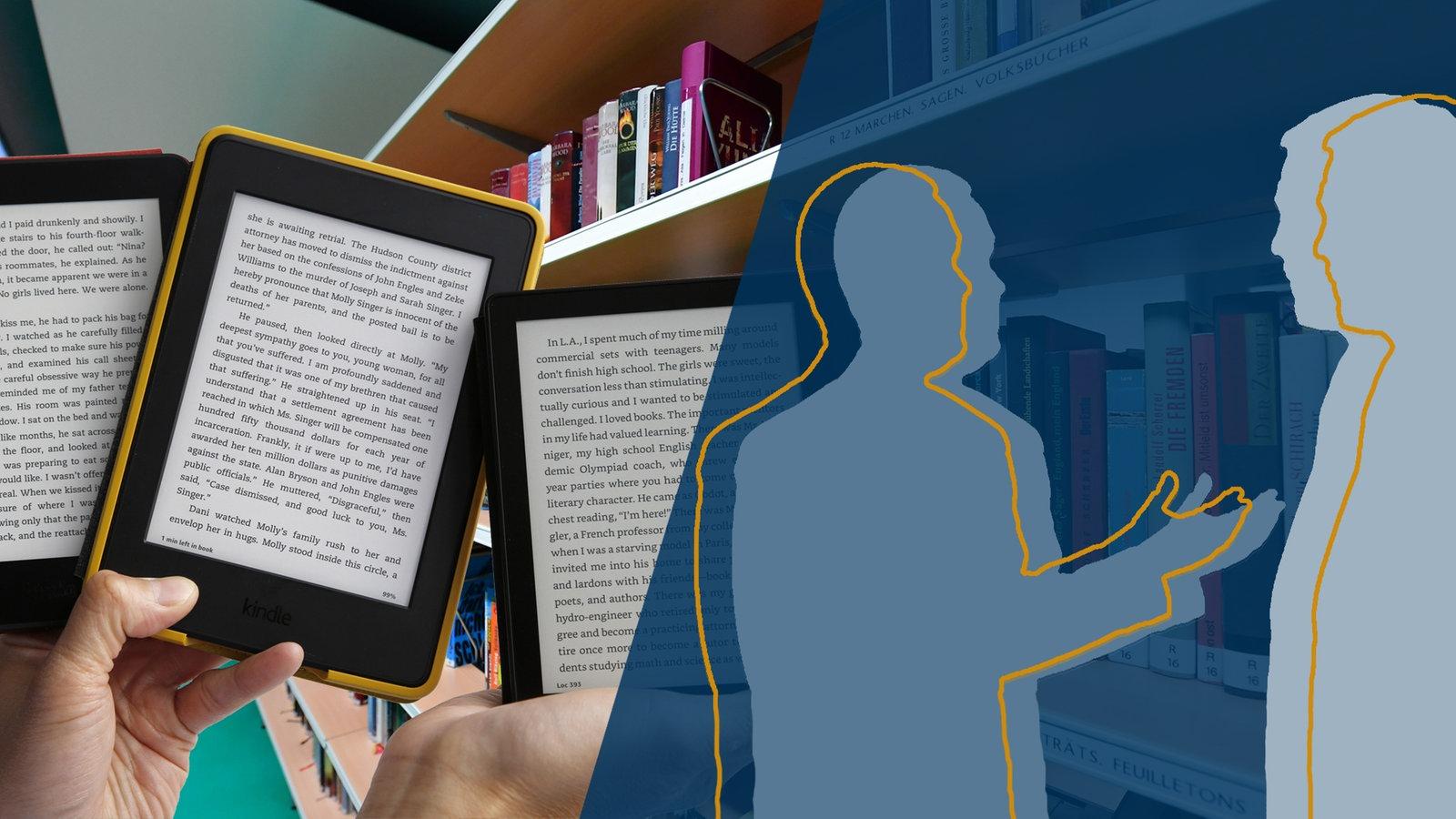 diskutieren sie mit was braucht die bibliothek der. Black Bedroom Furniture Sets. Home Design Ideas