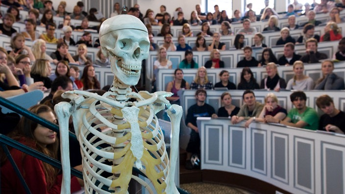 Medizinstudium in Bielefeld - Minister informieren sich - Westfalen ...