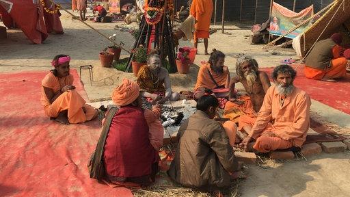 Hinduismus Gründer