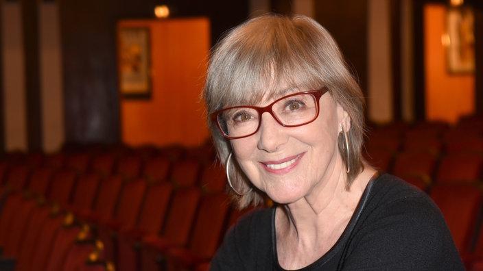 Heidelinde Weis, Schauspielerin - Erlebte Geschichten