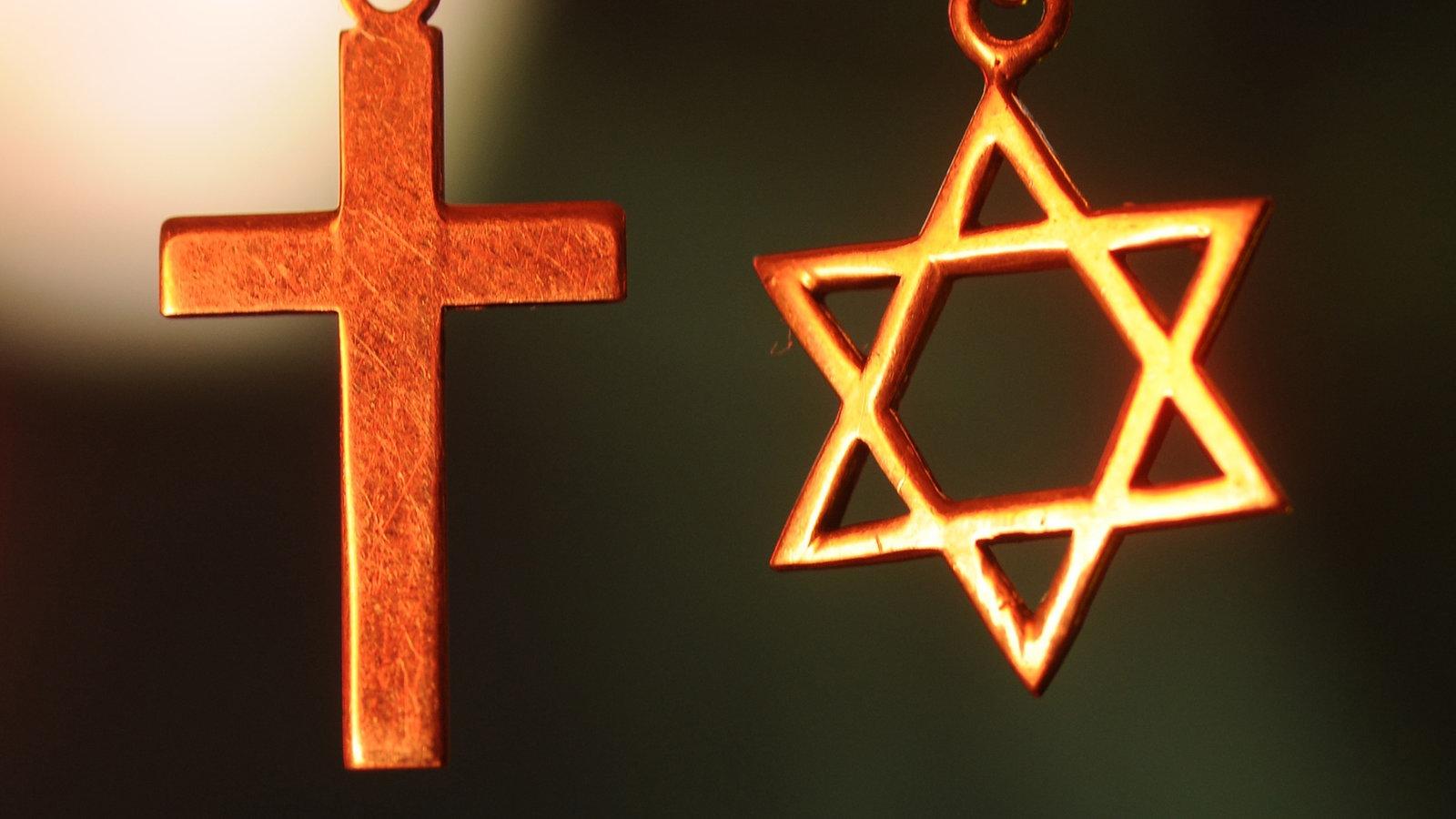 Christlich Jüdischer Dialog