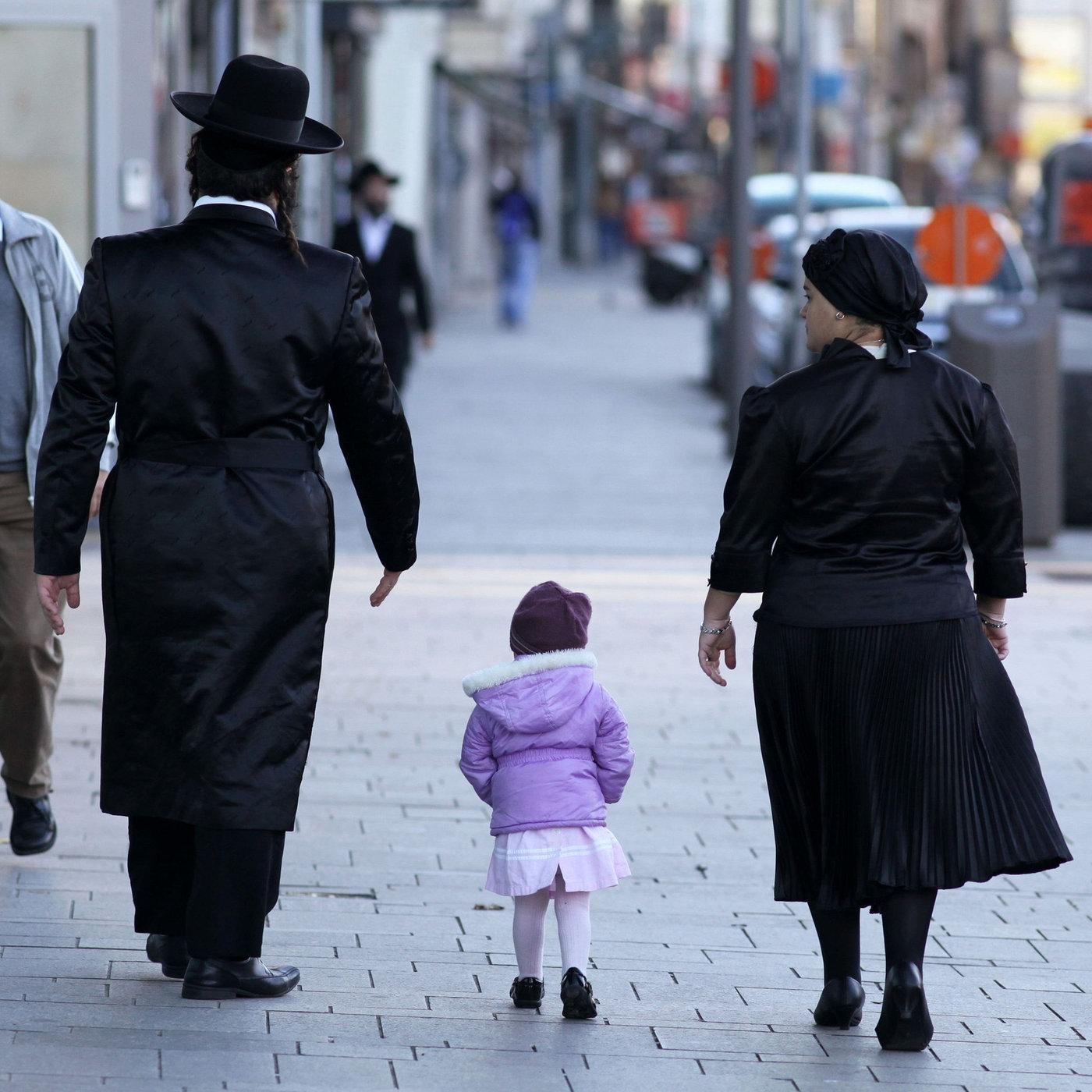 Jiddisch lebt – Eine Sprache mit Geschichte