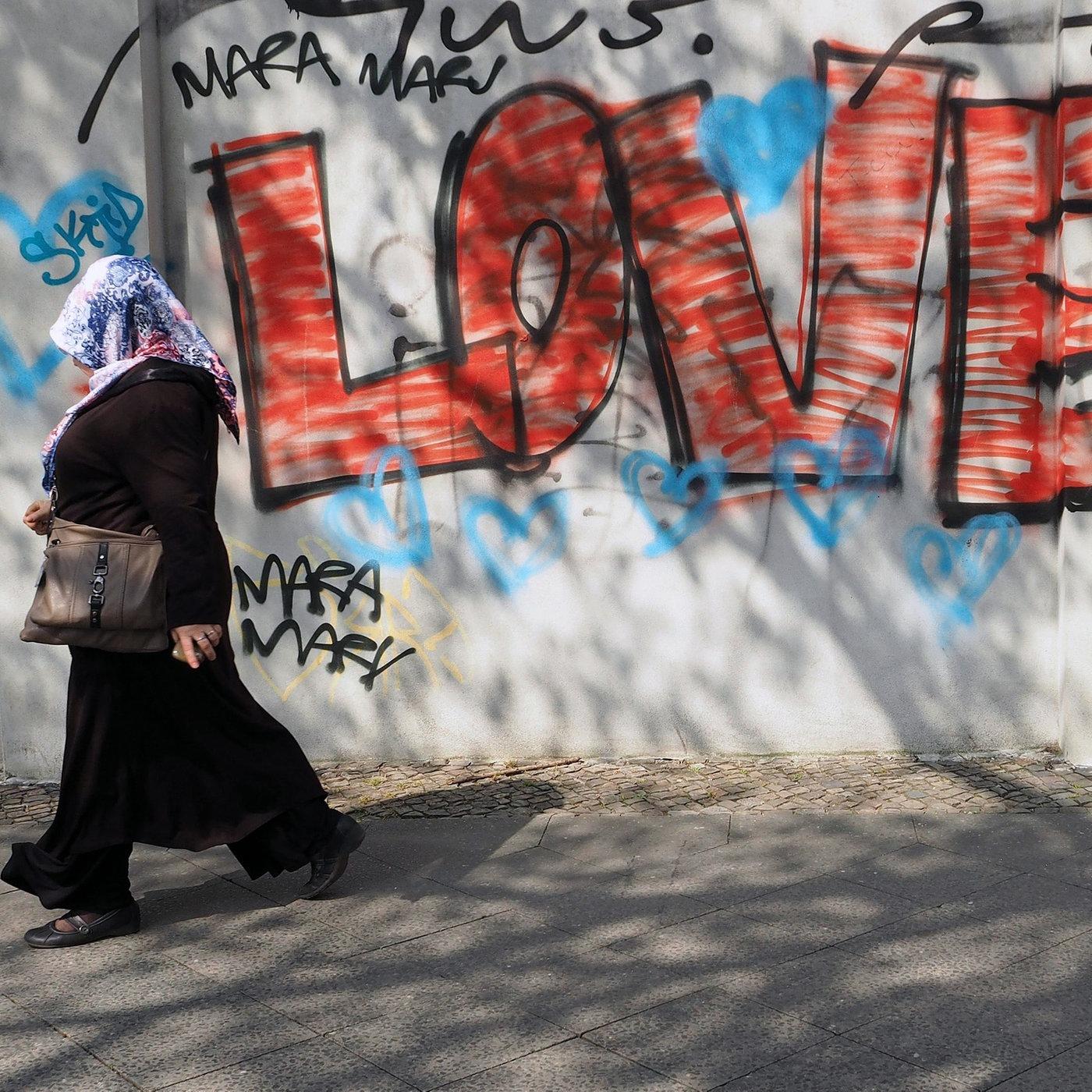 Ehe islam liebe in der Die Liebe,