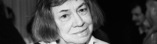 Die Autorin Patricia Highsmith