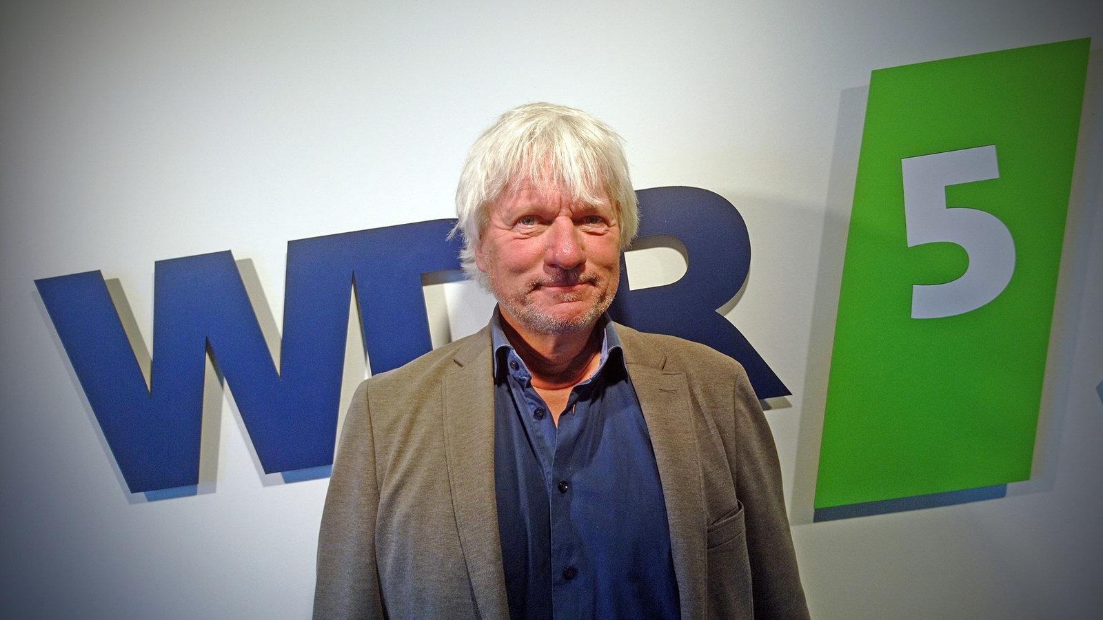 Jürgen Becker Wdr