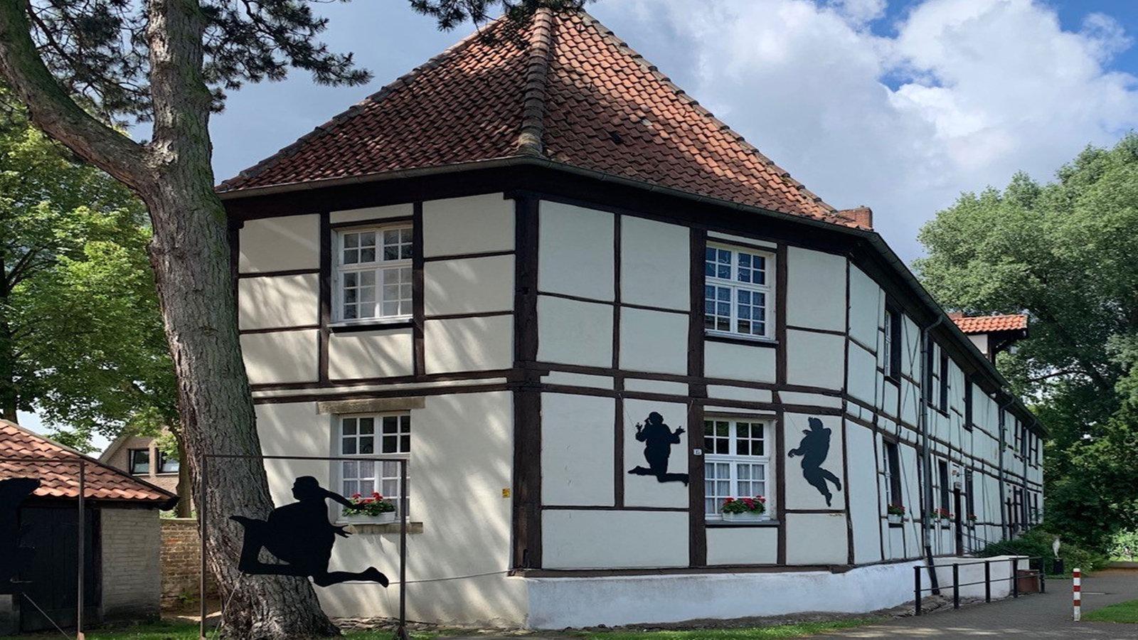 Wdr Landesstudio Münster