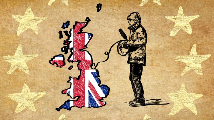 Brexitannia – Großbritanniens Weg aus der EU