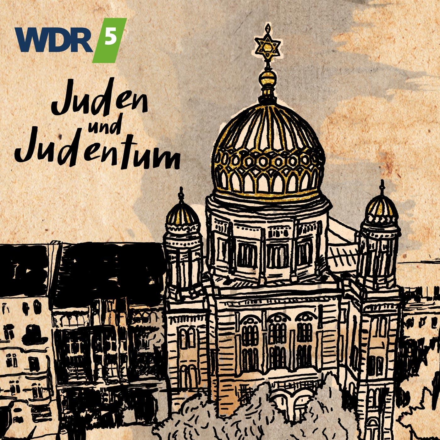 Juden und Judentum (1/4) - Warum wollen wir jüdisch bleiben?