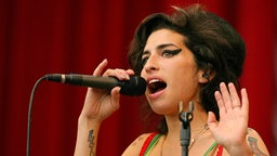 Amy Winehouse, 2007