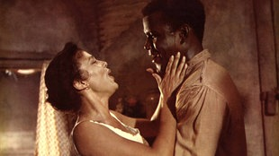 "Szenenfoto ""Porgy and Bess"", 1959"