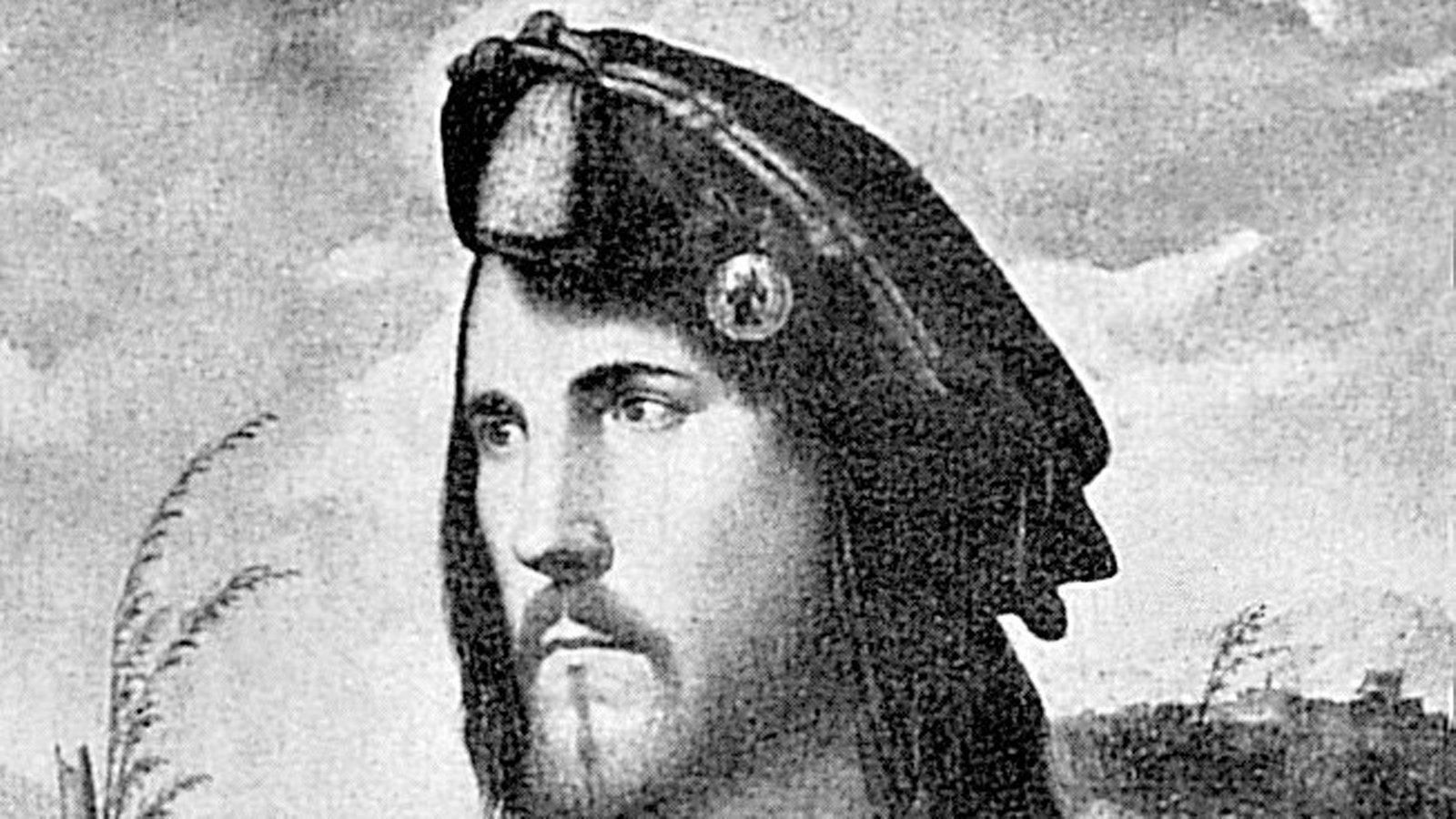 13.09.1475 - Geburtstag von Cesare Borgia , ZeitZeichen - Zeitzeichen -  Sendungen - WDR 5 - Radio - WDR