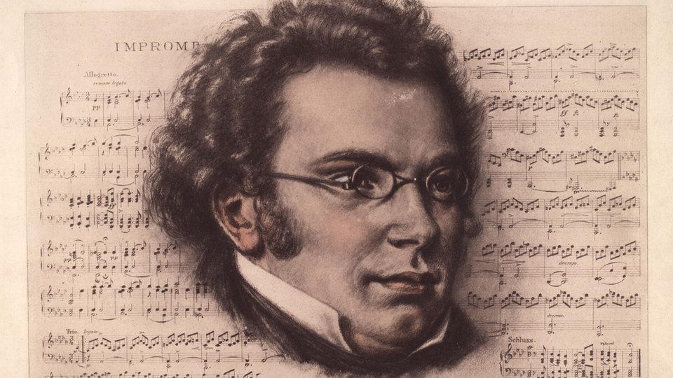 Franz Schubert* Schubert·• Herbert Von Karajan* Karajan·, Berliner Philharmoniker - Sämtliche Sinfonien