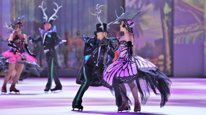 "Holiday on Ice ""Atlantis"""