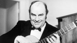 Julian Bream 1983