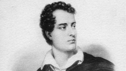 George Gordon Lord Byron