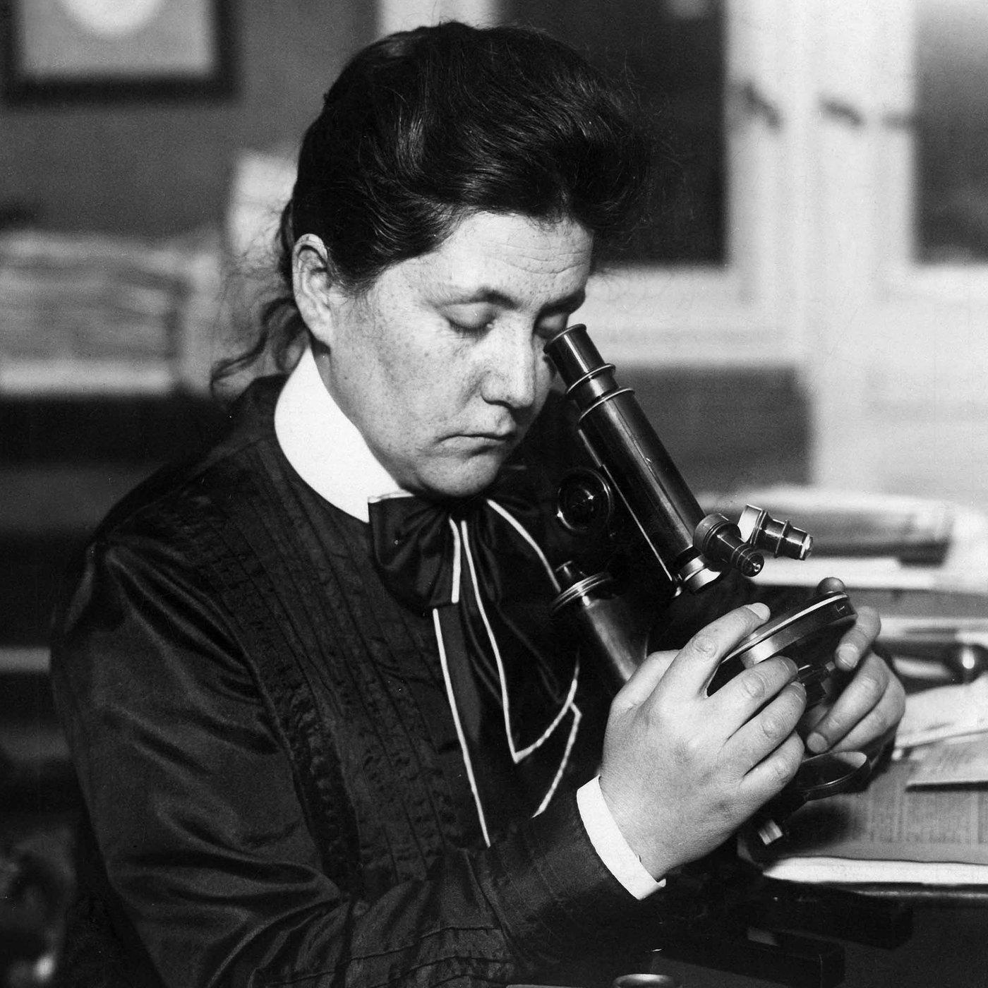 Lydia Rabinowitsch, dt. Bakteriologin (Todestag 03.08.1935)