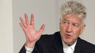 Regisseur David Lynch