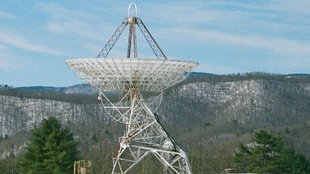 Howard E. Tatel Radio Telescope