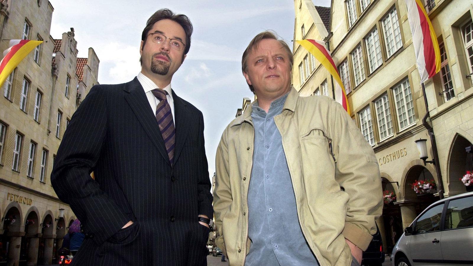 Tatort Munster