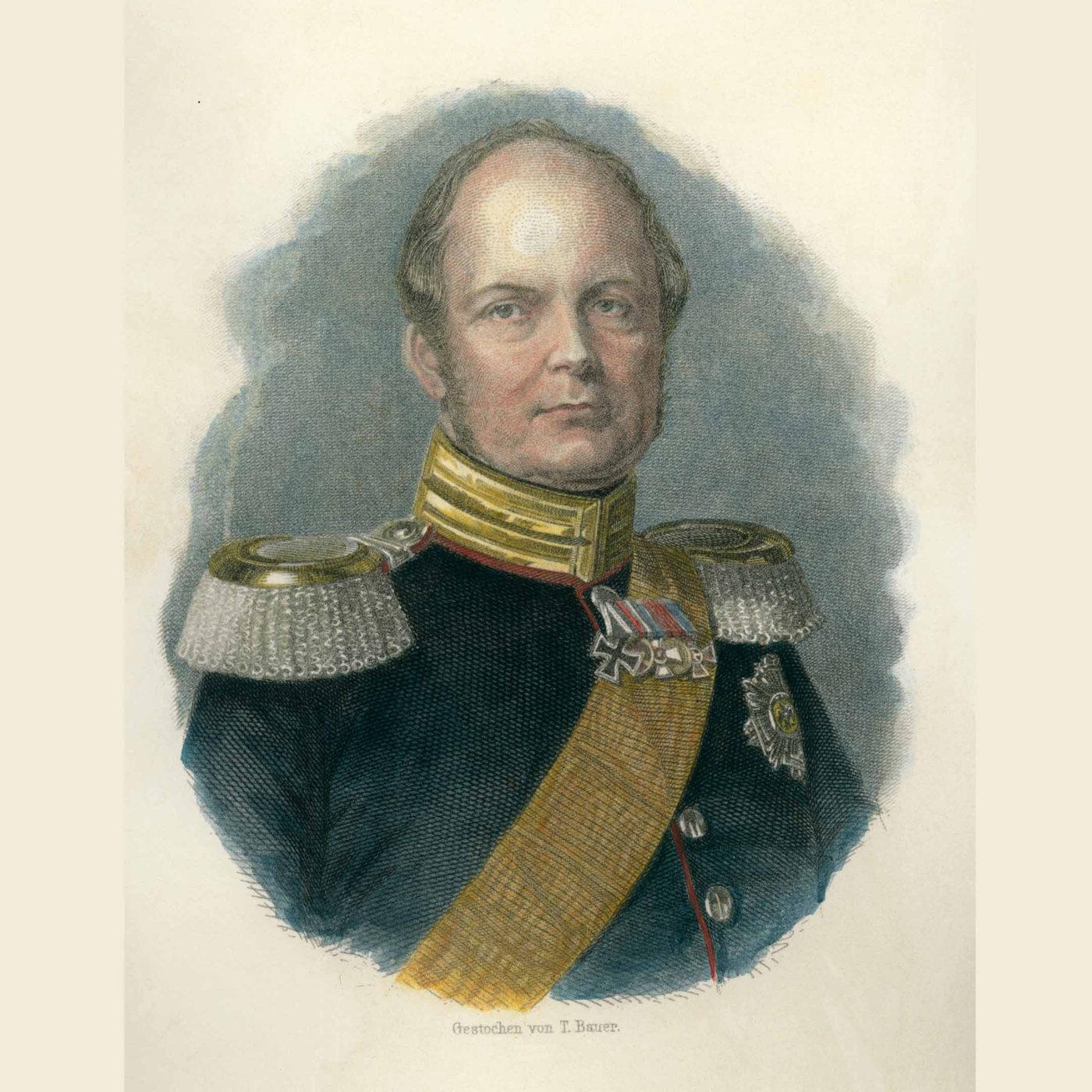 Preußischer König