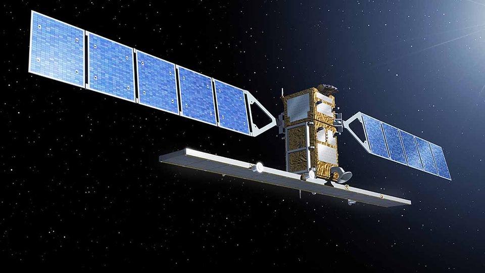 Radio über Satellit