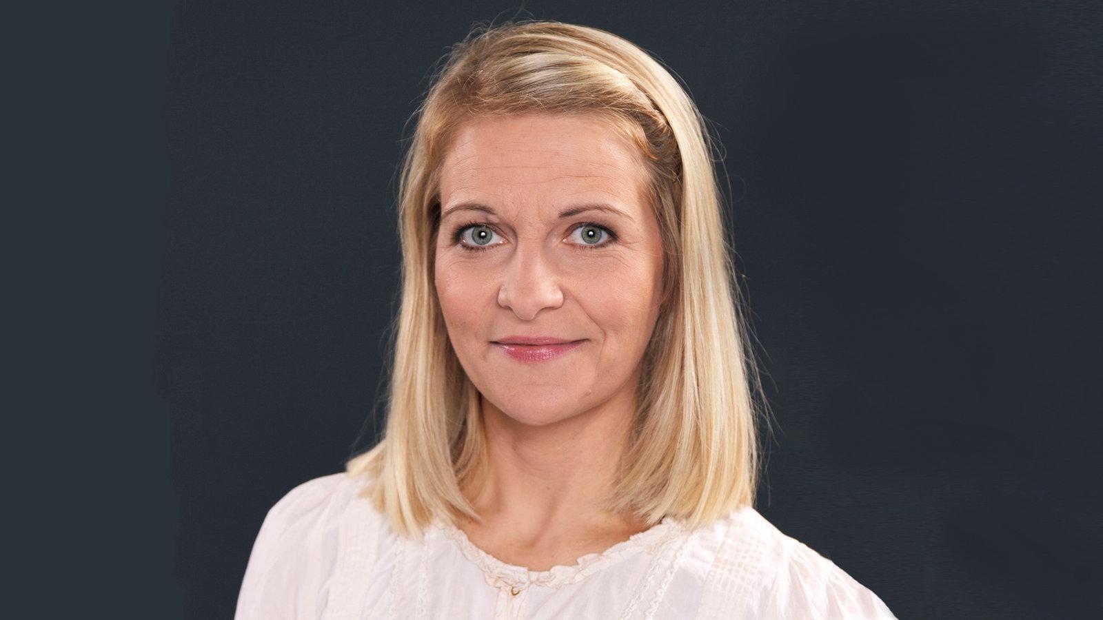 Nina Heuser