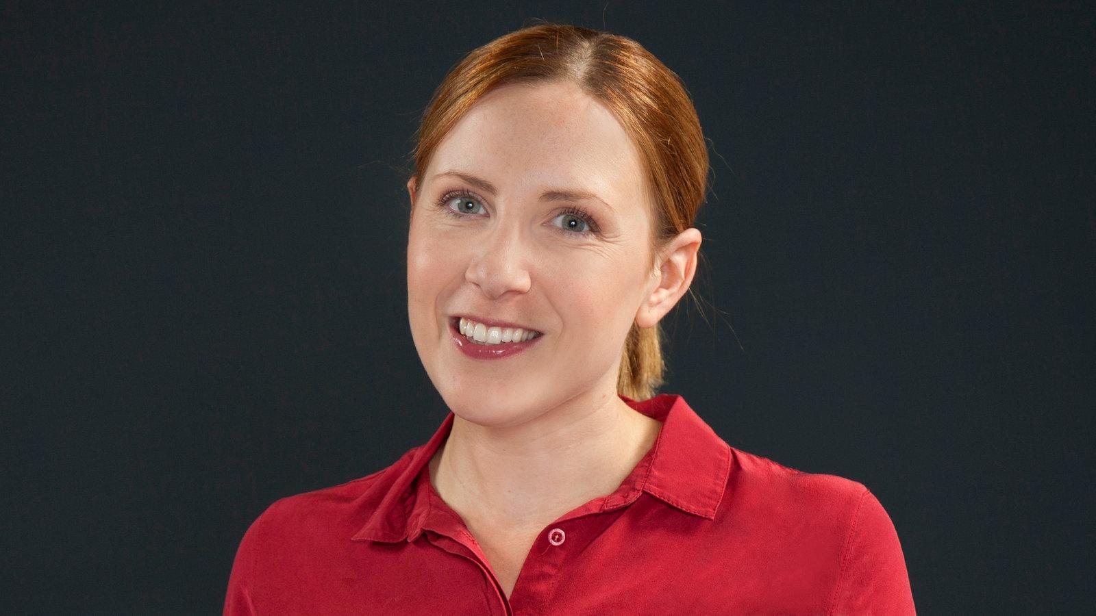 Sarah Ziegler