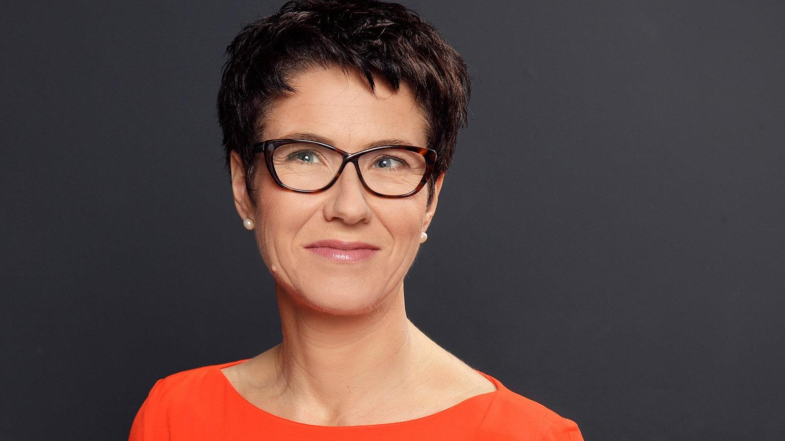 Ulrike Römer