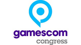 Logo gamescom congress
