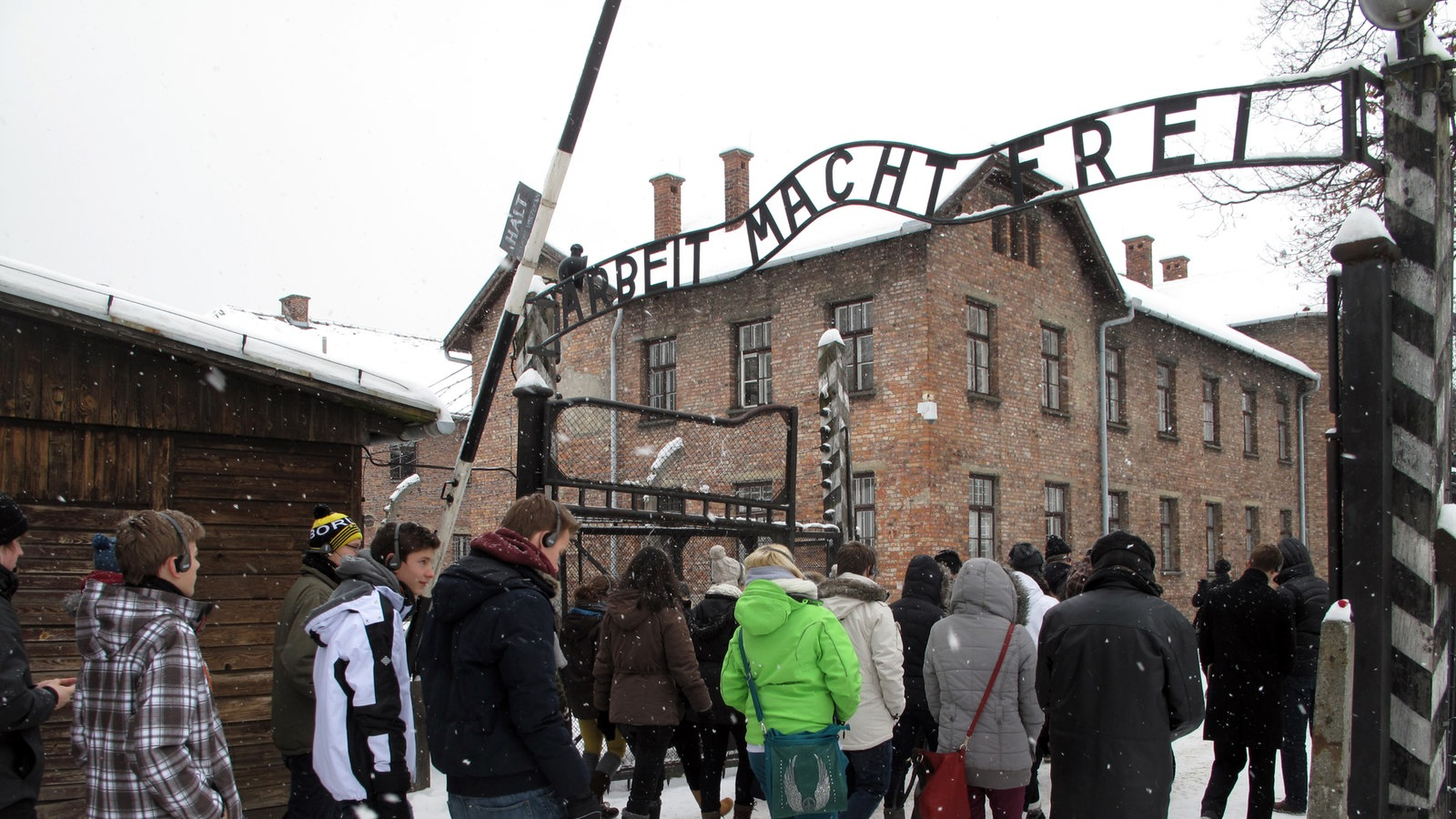 Wdr Mediathek Holocaust