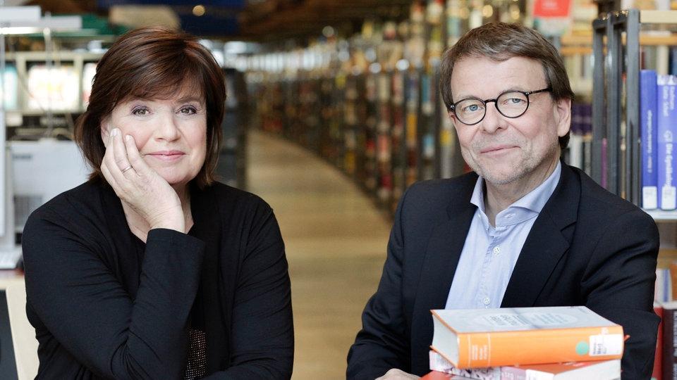 Meyerhoff Neues Buch