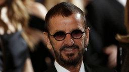 Ringo Starr am 4. Dezember 2016